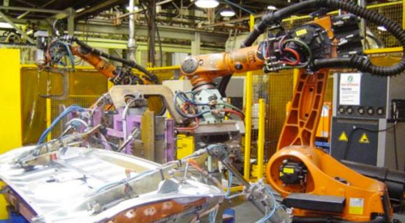 Robotics Capability Precision Components Precision