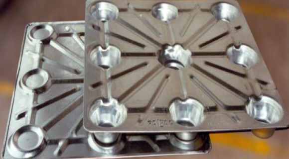 PALPAC steel pallet Australian made